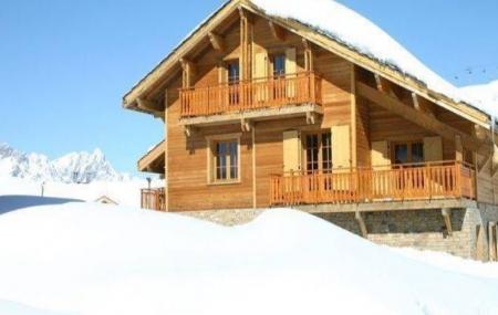 Ski, Alpes & Pyrénées : vente flash, locations 8j/7n en résidence + code promo