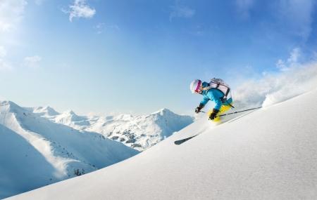 Ski, semaine de Noël : 8j/7n en résidence + forfait de ski inclus, grandes capacités dispos