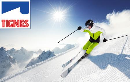 Tignes, vacances de Février : location 8j/7n en résidence + remise forfait ski