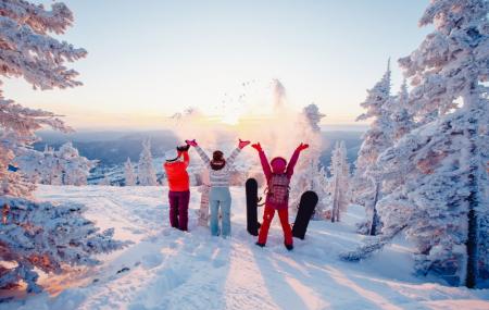 VVF Villages, ski : locations 8j/7n en résidence au pied des pistes, dispos Noël