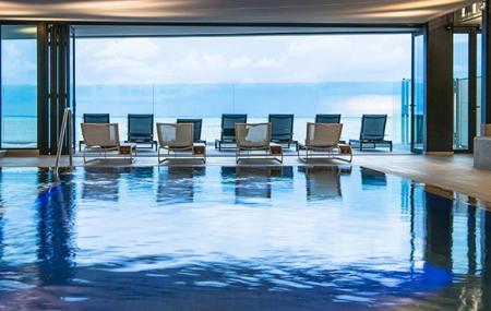 Côte Atlantique : week-ends 2j/1n en hôtels 3* à 5* + petit-déjeuner & accès spa, - 37%