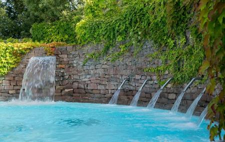 Landes, Dax : week-end 2j/1n en hôtel-spa + petit-déjeuner + espace aquatique