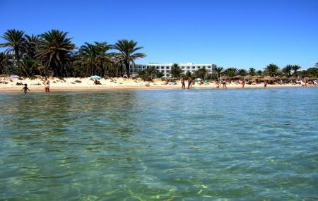 Tunisie : vente flash, séjour 4j/3n en hôtel 4* tout compris, vols en option, - 56%