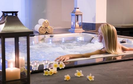 Week-ends Spa : 2j/1n en hôtel 3 & 4* + petits-déjeuner & accès espace détente, - 40%