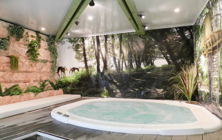 Nouvelle-Aquitaine : week-end 2j/1n en cabane dans les arbres + petit-déjeuner + spa, - 20%