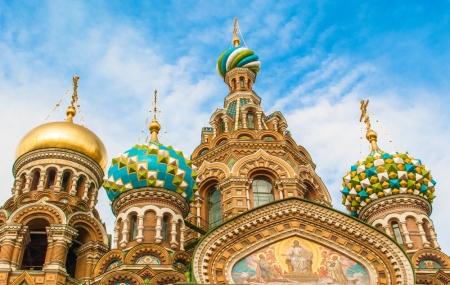 Saint-Pétersbourg : vente flash, 7j/6n ou + en hôtel 3* + petits-déjeuners + vols