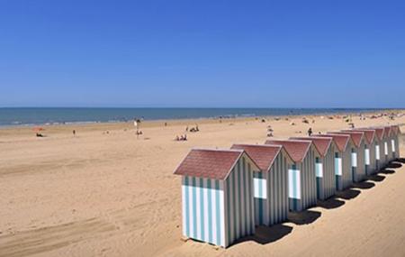 Vendée : vente flash, 2j/1n en hôtel 3* + petit-déjeuner + accès spa marin, - 45%