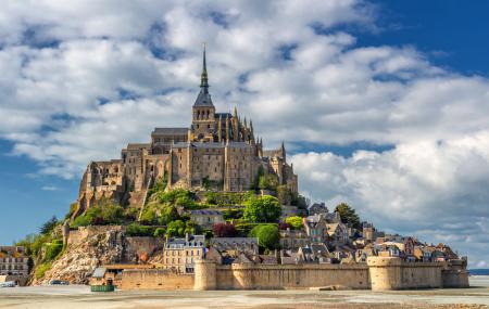 Mont-Saint-Michel : vente flash, week-end 2j/1n en hôtel 3* + petit-déjeuner