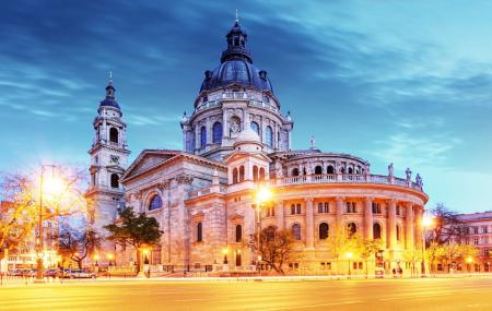 Budapest : week-end 3j/2n en appart'hôtel 4* + petits-déjeuners