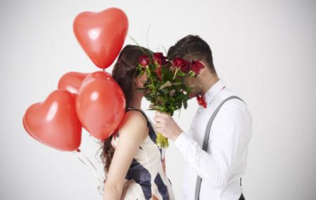 Saint-Valentin : week-ends 3j/2n en hôtels 4 & 5* + petits-déjeuners, - 48%