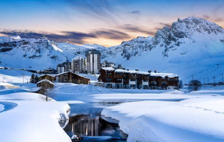 Ski, Tignes : locations 3j/2n ou plus entre particuliers, dispos Noël & Nouvel An