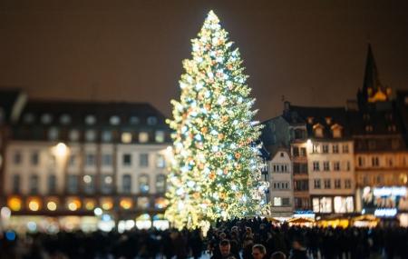 Strasbourg : vente flash, week-end 2j/1n en hôtel Hilton 4* + petit-déjeuner, - 70%