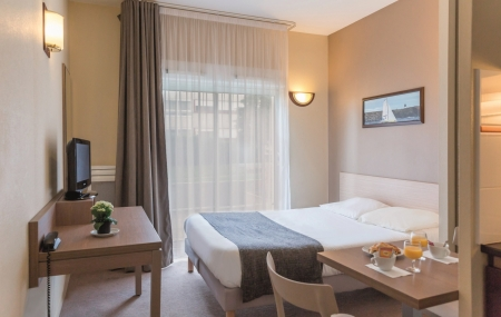 Puy du Fou® : 2j/1n en appart hôtel 3* + petit-déjeuner + entrée au Grand Parc
