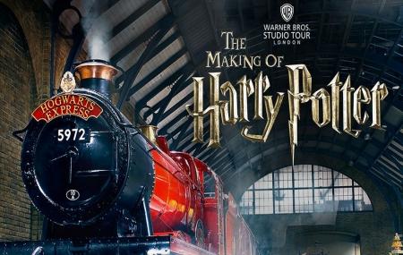 Studios Harry Potter, Londres : 3j/2n en hôtels 3&4* + petits-déjeuners + entrées & vols