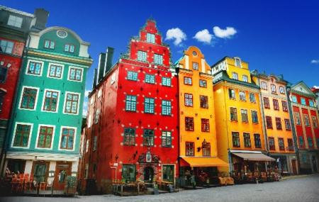 Stockholm : vente flash, week-end 3j/2n + petits-déjeuners + vols