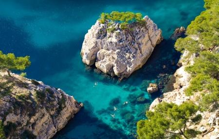Provence & Côte d'Azur : 8j/7n en campings 3* à 5* sur des départs juillet et août