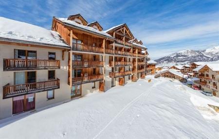 Ski : séjours 8j/7n dans les Alpes, location + forfait + matériel, - 67%