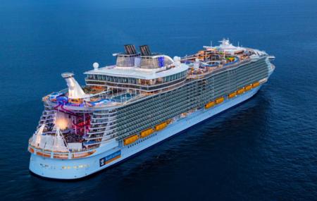 Promo 2018 : 8 à 14 jours, croisières pré-inaugurale, nouveaux navires... - 62%