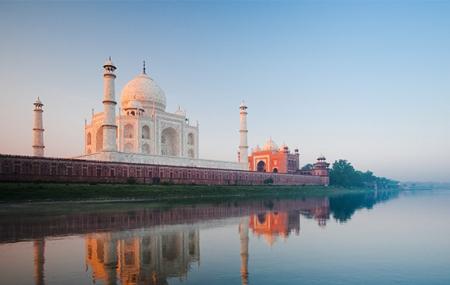 Rajasthan : circuit 12j/10n hôtels + repas + excursions + vols