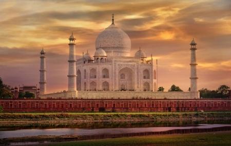 Inde : circuit privatif de 12j/10n avec hôtels 3* + repas + vols