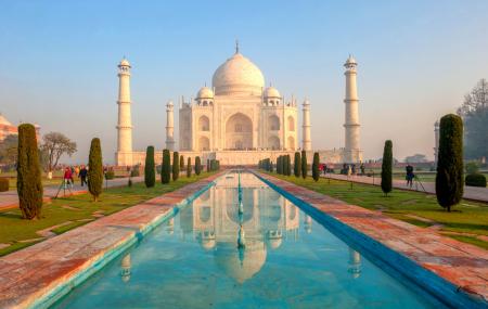 Inde, Rajasthan : circuit 14j/12n en hôtels + demi-pension + excursions + vols & transferts