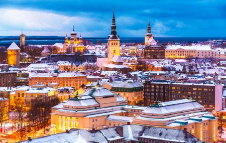 Pays Baltes : Lituanie, Lettonie & Estonie, circuit 8j/7n en hôtels 4* + demi-pension & vols