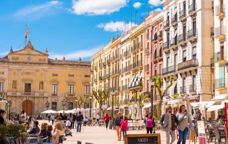 Espagne, Tarragone : vente flash, week-end 3j/2n en hôtel 3* + vols