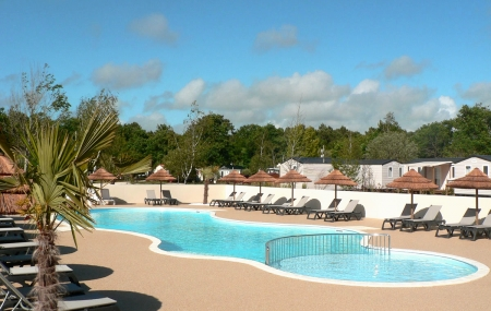 Aquitaine, camping 4*: derniers stocks, 8j/7n en mobilhome, proche plage,- 55%