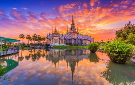 Cambodge : circuit, 8j/7n en hôtels + repas selon programme + guides francophones