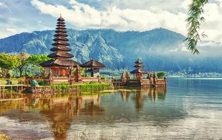 Bali : combiné 9j/7n en hôtel 4* + petits-déjeuners + vols
