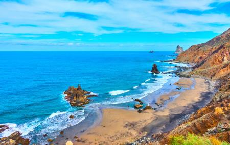 Canaries, Ténérife : vacances d'été, séjours 8j/7n en hôtels 3* à 5* + vols