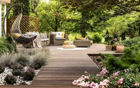 Articles de jardins : mobilier, luminaires, outils de jardinage... jusqu'à - 54%
