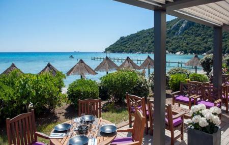 Corse, Porto Vecchio : vente flash, location 8j/7n en résidence en bord de mer, - 48%