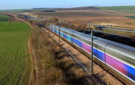 Train TGV et INTERCITÉS : encore des billets prem's à saisir pour cet été !