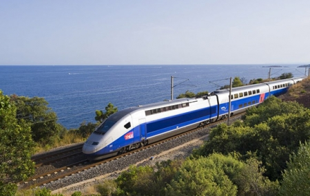 TGV & Intercités : voyages en groupe de 10 à 30 pers, jusqu'à 65% de réduction