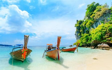 Thaïlande, Phuket : vente flash séjour 9j/7n en hôtel 4* + vols Emirates