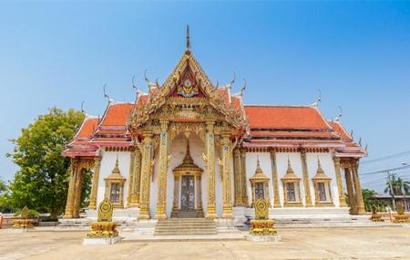 Thaïlande : circuit 17j/14n en hôtels 3* + repas, vols inclus