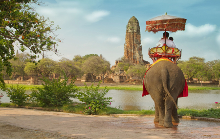 Thaïlande : circuit 10j/7n en hôtels 3* + pension + excursions & vols