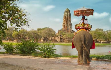 Thaïlande : circuit 13j/10n en hôtels 3/4* en pension complète + excursions & vols