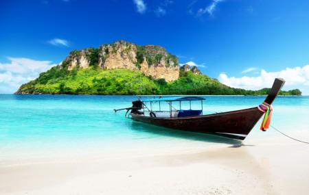 Thailande, séjour 13j/10n en hôtel 3* en petits-déjeuners