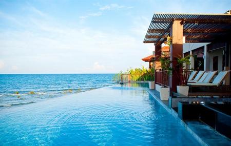 Thaïlande : vente flash séjour 8j/6n en hôtel 4* + petits-déjeuners, - 53%