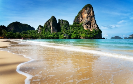 Thaïlande : séjours et circuits 9j/7n, vols A/R avec Ethiad Airways, - 25%