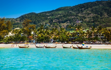 Thaïlande, Phuket : séjour 9j/7n en hôtel 3* + petits-déjeuners + vols