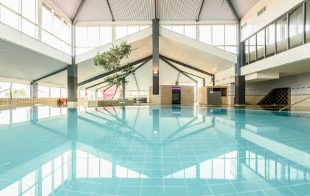 Biarritz : week-end thalasso 3j/2n en hôtel 3* en demi-pension + soins inclus