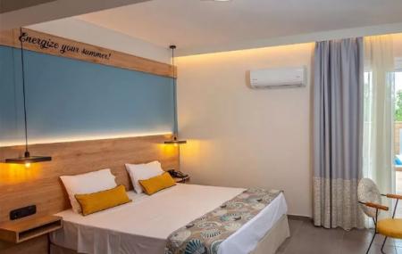 Grèce : vente flash, séjour 8j/7n en hôtel 4* + demi-pension + vols