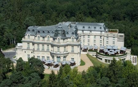Chantilly : vente flash, week-end 2j/1n en hôtel 5* + petit-déjeuner + spa, - 65%