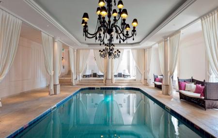 Week-ends Spa Luxe : 2j/1n en hôtel 5* + petit-déjeuner, Provence, Bretagne, Aquitaine... - 48%