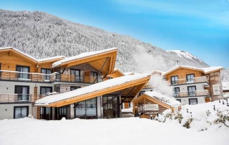 Ski courts-séjours : locations 3j/2n en résidences Odalys