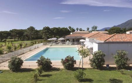 Haute-Corse : location 8j/7n en résidence proche plage, dispos été