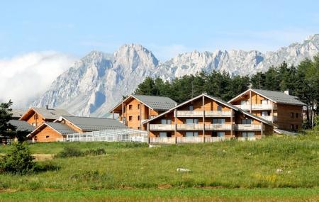 Opé prix unique : vente flash, vacances d'été à la montagne de 149 € à 249 € la semaine